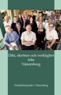 Dikt, skrönor och verklighet från Vänersborg