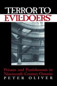 'Terror to Evil-Doers'