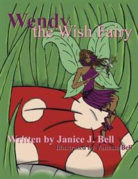 Wendy the Wish Fairy