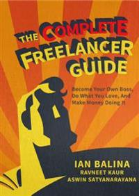 Complete Freelancer Guide