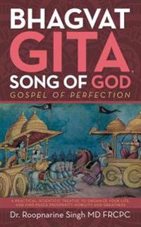 Bhagvat Gita, Song of God