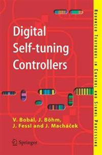 Digital Self-tuning Controllers
