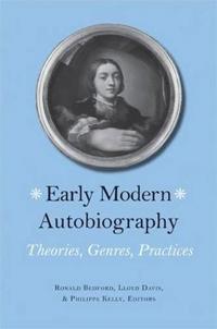 Early Modern Biography