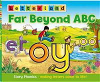 Far beyond abc - story phonics - making letters come to life!