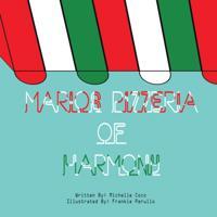 Marios Pizzeria of Harmony