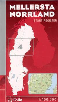 Sverige 4-Mellersta Norrland