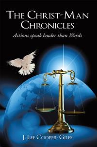 Christ-Man Chronicles