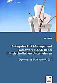 enterprise risk management and coso a guide for directors executives and practitioners