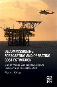 Decommissioning Forecasting and Operating Cost Estimation