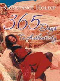 365 Days to Authenticity