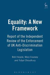 Equality: A New Framework