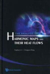 Analysis Of Harmonic Maps And Their Heat Flows