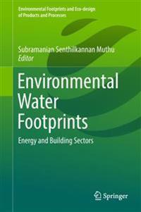 Environmental Water Footprints