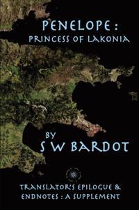 Penelope : Princess of Lakonia