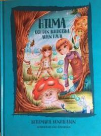Hilma och den allergiska alfen Tuvil