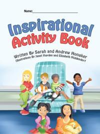 Inspirational Activity Book