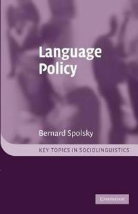 Language Policy
