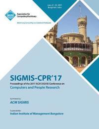 Sigmis-CPR '17