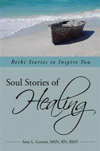 Soul Stories of Healing