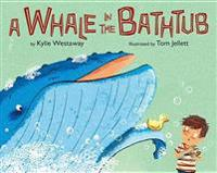 Whale in the Bathtub