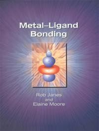 Metal-Ligand Bonding