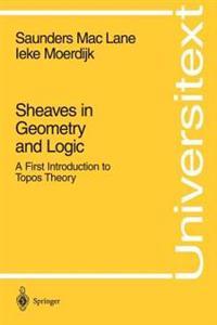 Sheaves in Geometry and Logic
