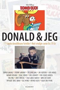 Donald & jeg