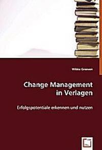 Change Management in Verlagen