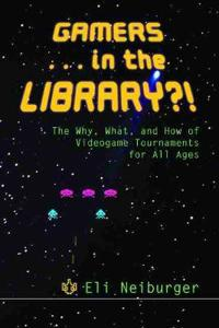 Gamers ... in the Library?!
