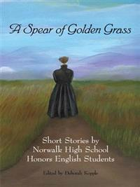 Spear of Golden Grass