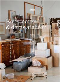 Konstnärer & deras ateljéer