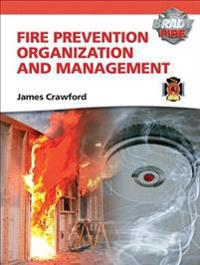 Fire Prevention Organization and Management