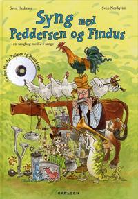 Syng med Peddersen og Findus