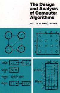 The Design and Analysis of Computer Algorithms