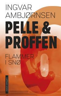Flammer i snø - Ingvar Ambjørnsen pdf epub
