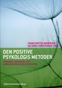 Den positive psykologis metoder
