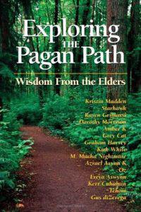 Exploring The Pagan Path
