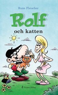 Rolf och katten
