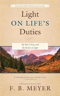Light on Life's Duties