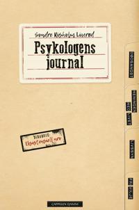 Psykologens journal - Sondre Risholm Liverød pdf epub