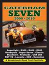 Caterham Seven 2000-2010 Road Test Portfolio