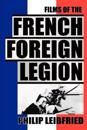 The Films of the French Foreign Legion