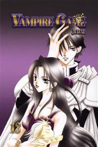 Vampire Game 13