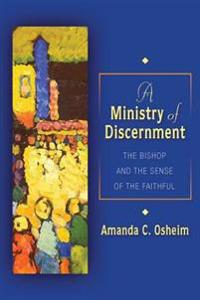 Ministry of Discernment