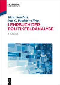 Lehrbuch der Politikfeldanalyse