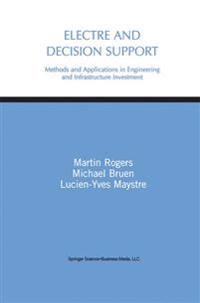 Electre and Decision Support