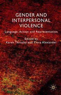 Gender and Interpersonal Violence