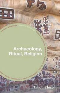 Archaeology, Ritual, Religion