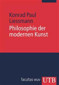 Philosophie der modernen Kunst