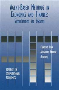 Agent-Based Methods in Economics and Finance